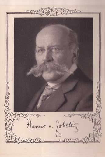 Hanns-Zobeltitz