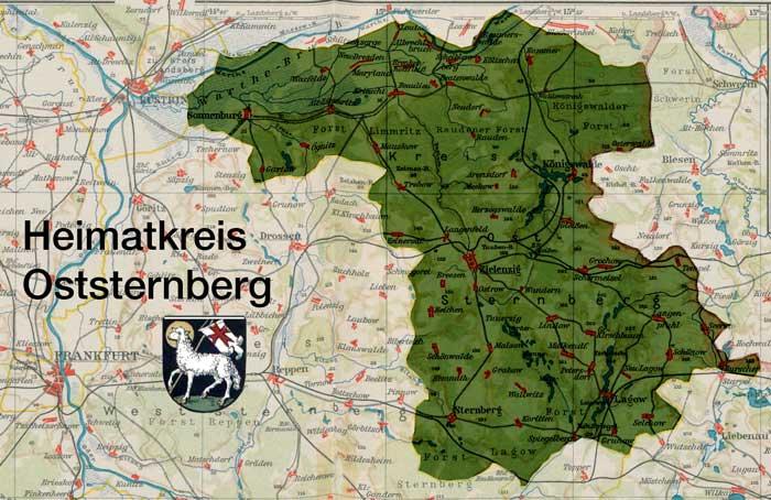 Oststernberg-karte-startseite