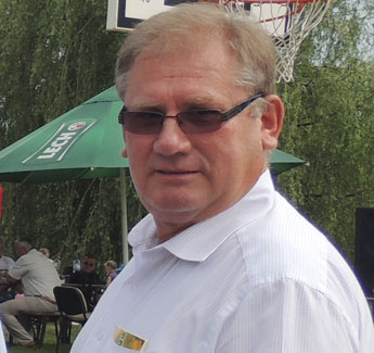 Tadeusz Dabros