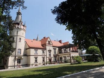 Schloss Topper