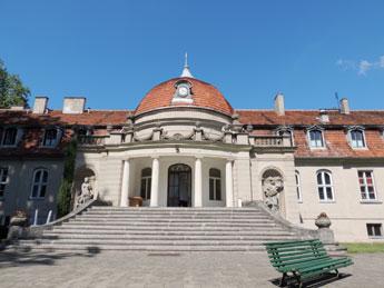Schloss Gleißen