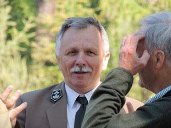 Oberförster Wasilkow