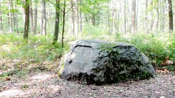 Bismarck-Moritzstein