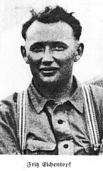 Fritz Eichentopf