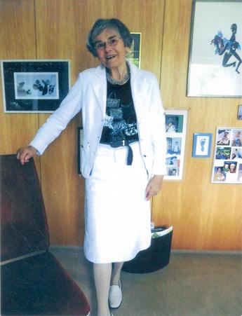 Vera Dummel